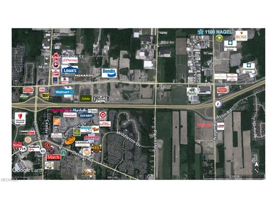 1100 Nagel Rd, Avon, OH - USA (photo 2)