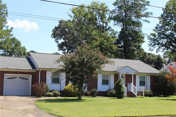 462 Strother Dr, Hampton, VA - USA (photo 1)