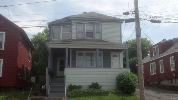 307 1st Street, Geddes, NY - USA (photo 1)