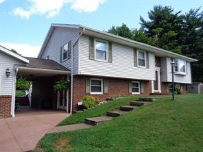 8516 Padan Drive, Jamestown, PA - USA (photo 1)