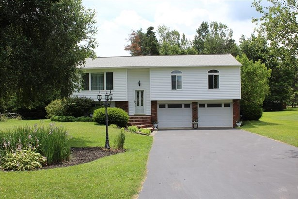 12850 Raymond Drive, Meadville, PA - USA (photo 1)