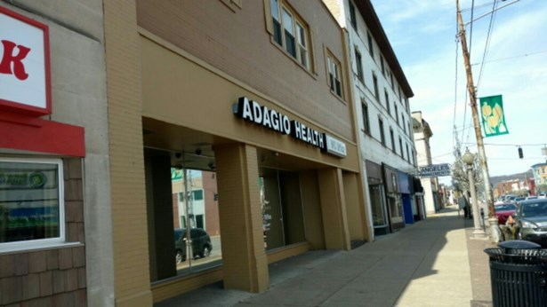 Professional Store Front (photo 1)