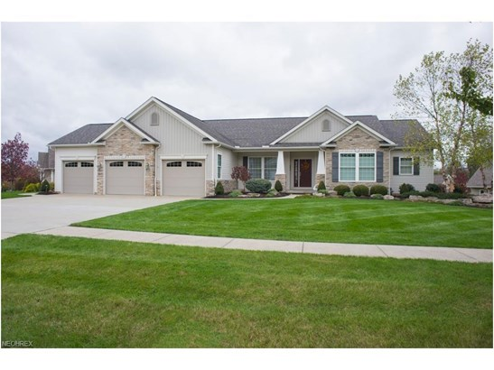 833 Wildwood Dr, Wooster, OH - USA (photo 1)