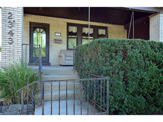 2343 Fremont Pl, Beechview, PA - USA (photo 2)