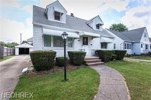 6639 Commonwealth Dr, Parma Heights, OH - USA (photo 2)