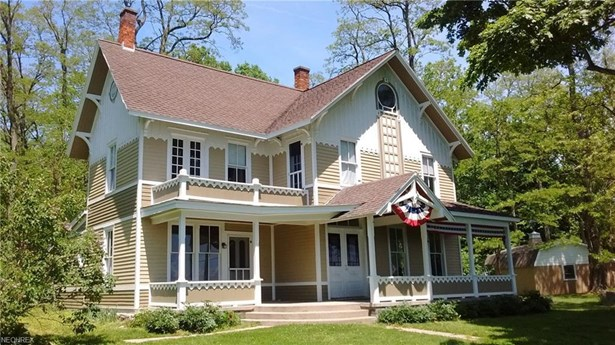 1685 Deist Rd, Middle Bass, OH - USA (photo 1)