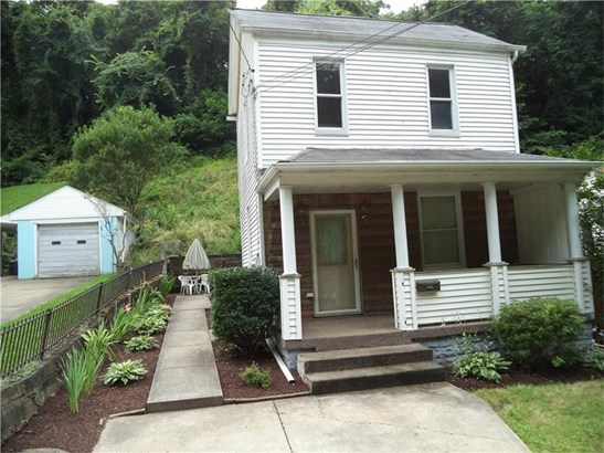 1628 Greensprings, West Mifflin, PA - USA (photo 2)