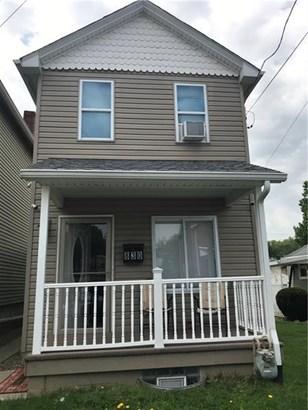 830 Waddell Ave, Clairton, PA - USA (photo 1)