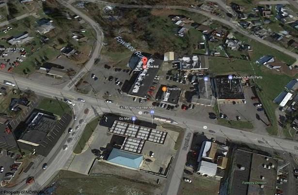 401 Buckhannon Pike, Nutter Fort, WV - USA (photo 4)