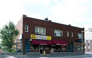 3400 Fifth Ave, Pittsburgh, PA - USA (photo 1)