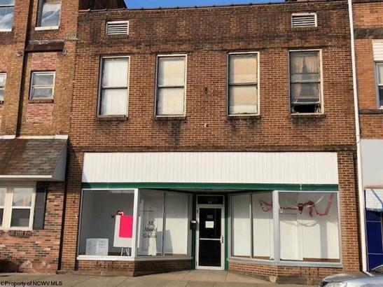 121 W Main Street, Grafton, WV - USA (photo 1)