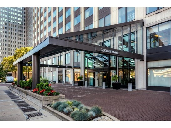 320 Fort Duquesne Blvd 9l, Pittsburgh, PA - USA (photo 1)