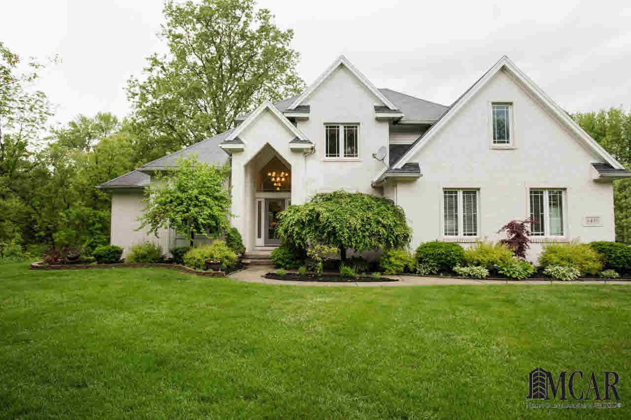 6455 Douglas Rd, Lambertville, MI - USA (photo 1)