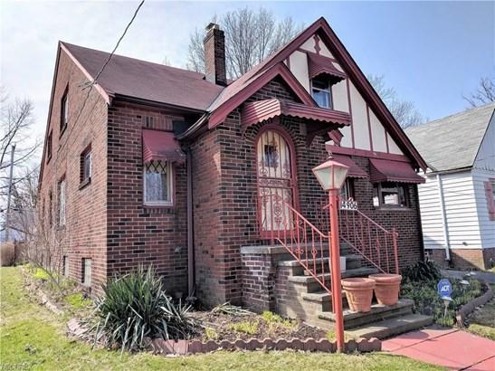14906 Edgewood Ave, Cleveland, OH - USA (photo 1)
