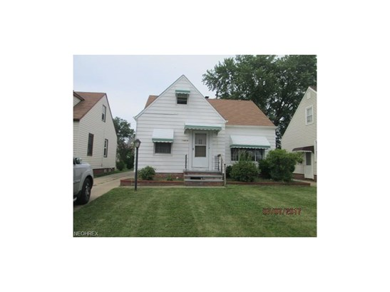 14819 Tabor Ave, Maple Heights, OH - USA (photo 1)