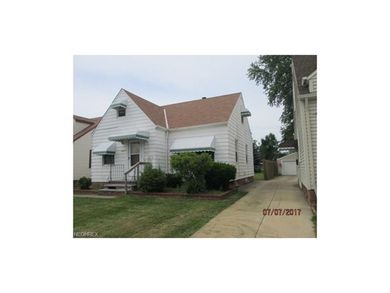 14819 Tabor Ave, Maple Heights, OH - USA (photo 2)