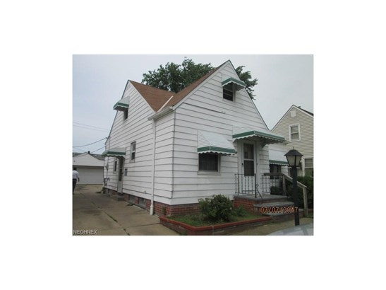 14819 Tabor Ave, Maple Heights, OH - USA (photo 3)