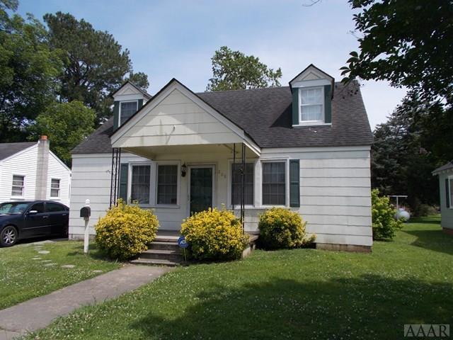 808 Cabarrus Street, Edenton, NC - USA (photo 1)
