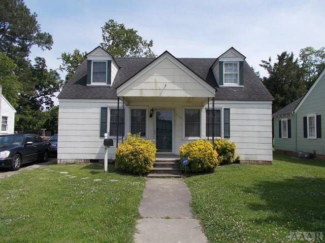 808 Cabarrus Street, Edenton, NC - USA (photo 2)