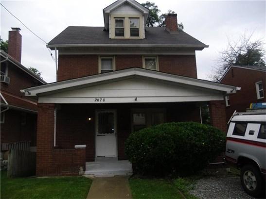 2078 Walton Ave, Mount Oliver, PA - USA (photo 1)