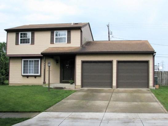 1267 Kriswood Lane, Columbus, OH - USA (photo 2)