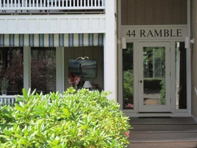 44 Ramble Avenue 12, Chautauqua, NY - USA (photo 1)