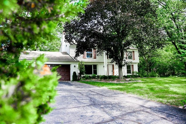 20010 Carriage Ln, Beverly Hills, MI - USA (photo 3)
