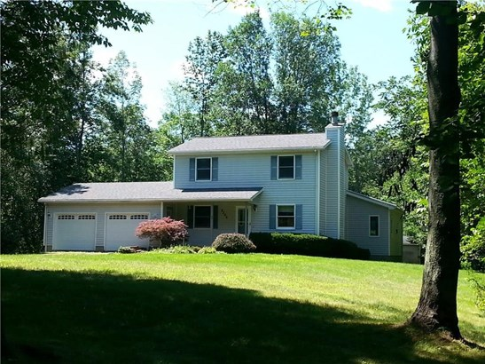 2386 West Kendall Road, Kendall, NY - USA (photo 1)