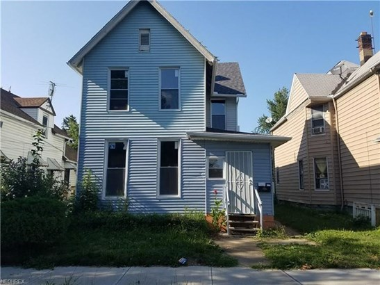3838 Marvin Ave, Cleveland, OH - USA (photo 1)
