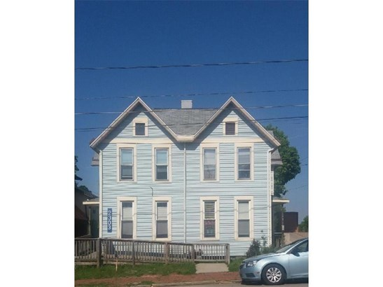 2303-05 Peach Street, Erie, PA - USA (photo 1)