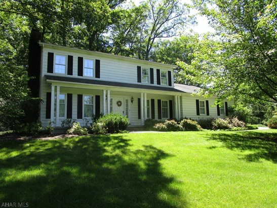 1876 Sweet Root Road, Bedford, PA - USA (photo 1)