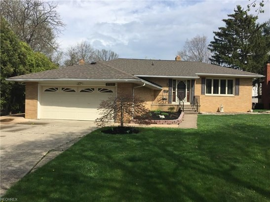 3325 Archwood Dr, Rocky River, OH - USA (photo 1)