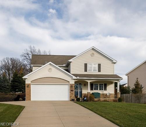 163 Filly Ln, Northfield Village, OH - USA (photo 1)