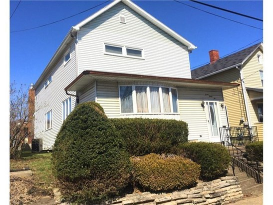 736 Clover Ave, Ellport, PA - USA (photo 1)
