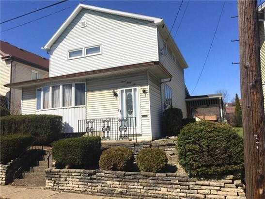736 Clover Ave, Ellport, PA - USA (photo 2)