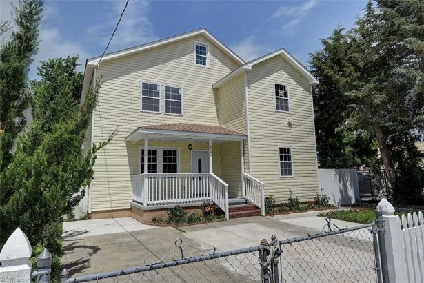 816 W 31st St, Norfolk, VA - USA (photo 1)