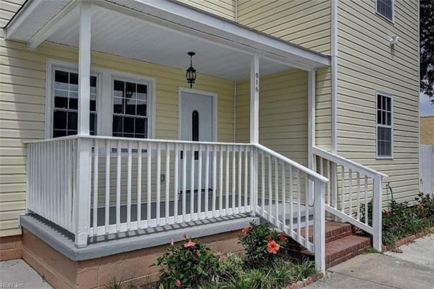 816 W 31st St, Norfolk, VA - USA (photo 2)