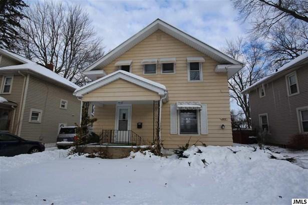 437 Orange St, Jackson, MI - USA (photo 1)