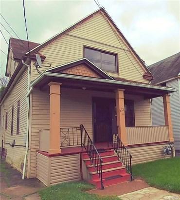 615 Goodyear Avenue, Buffalo, NY - USA (photo 1)