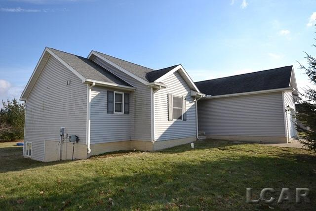 263 Brittany Blvd., Onsted, MI - USA (photo 1)