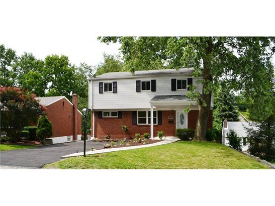 175 Sunrise Dr, Pleasant Hills, PA - USA (photo 1)
