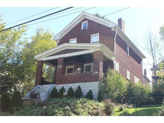 2710 Kirk Ave, Baldwin, PA - USA (photo 1)
