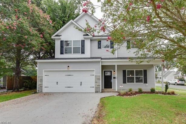 8633 Chapin St, Norfolk, VA - USA (photo 1)