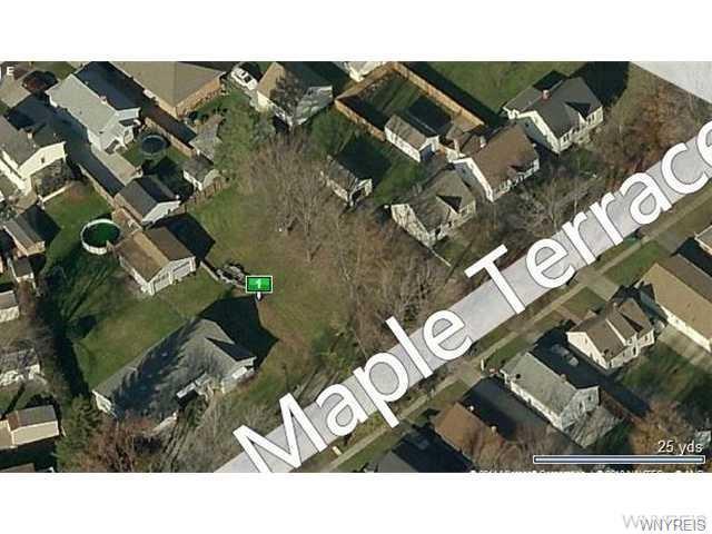28 Maple Terrace, North Tonawanda, NY - USA (photo 1)