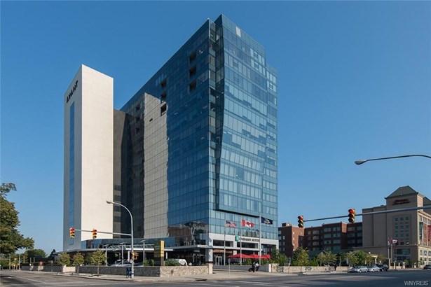 200 Delaware Avenue 1509, Buffalo, NY - USA (photo 1)