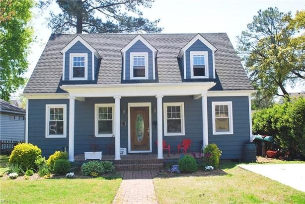 631 New Hampshire Ave, Norfolk, VA - USA (photo 1)
