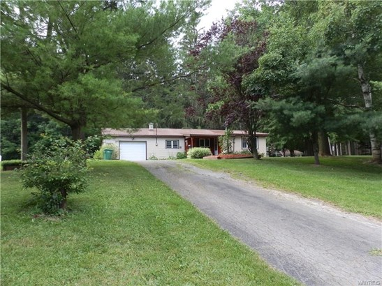 5361 Horseshoe Lake Road, Stafford, NY - USA (photo 1)