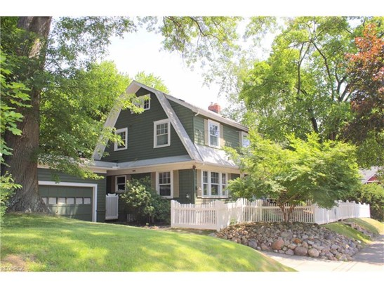 705 Wellesley Ave, Akron, OH - USA (photo 1)