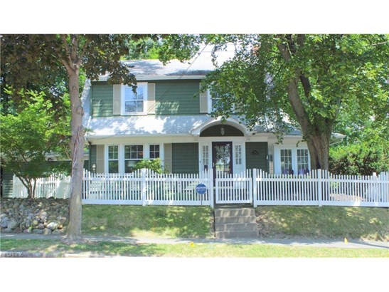 705 Wellesley Ave, Akron, OH - USA (photo 2)