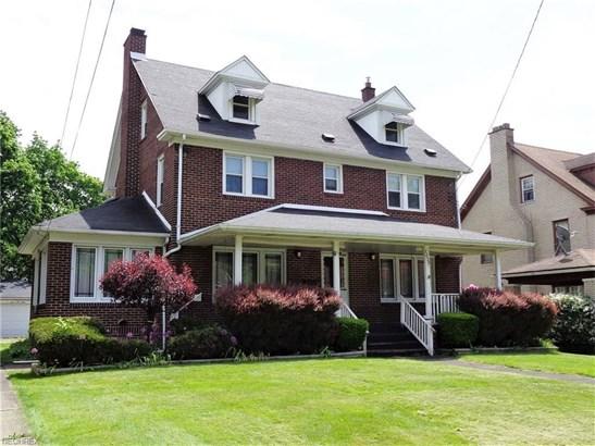 1835 Coronado Ave, Youngstown, OH - USA (photo 1)